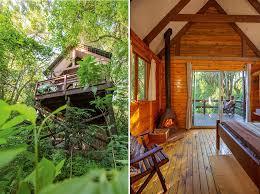 Treehouseaccommodationlodgingcorcovadocostarica  Iguana LodgeTreehouse Accommodation