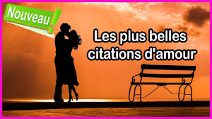 70 Unique Gallerie Of Citation Courte Amour Anglais Citations