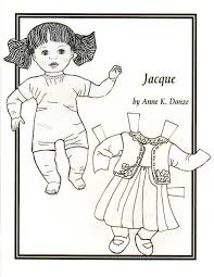 Small Picture 3180 best papaer dolls II images on Pinterest Vintage paper