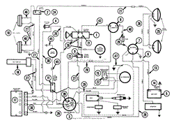 ariens 931023 000101 gt 16hp kohler hydro parts diagram for electrical wiring diagram