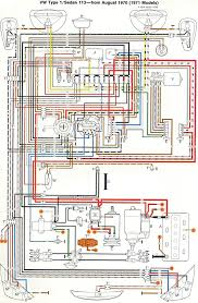 vw bug generator wiring diagram wiring diagrams and schematics vw tech article 1958 59 wiring diagram