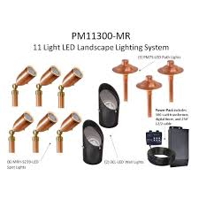 do it yourself outdoor lighting. pm11300mrlleddiydoit do it yourself outdoor lighting