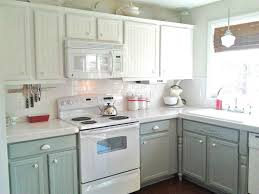 No Backsplash In Kitchen White Ceramic Kitchen Backsplash For Simple And Small Kitchen