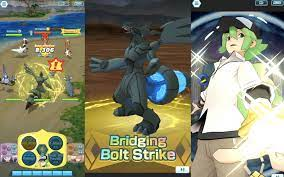 Zekrom & Zacian Arrive With New Sync Pairs In Pokémon Masters EX