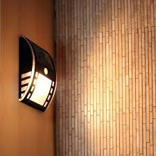 outdoor led motion sensor light solar powered indoor outdoor motion sensor led light motion sensing light