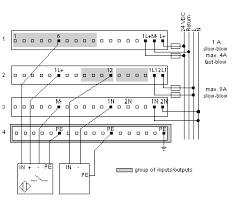 170adm39030 discrete i o module modicon momentum 10i 8o relay 4 wire sensor a 3 wire actuator