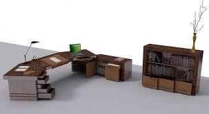 unusual office furniture. Divine Look Of Unique Desks For Home Office : Alluring Ideas Desk Unusual Furniture U