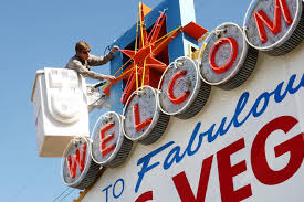 Welcome To Fabulous Las Vegas Sign Turns 60 Video Las