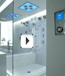 multi shower head s reviews delta system manifold