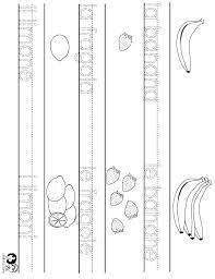 fruit Italian worksheet printout | Learning Italian | Pinterest ...