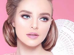 18 extravagant and easy makeup looks