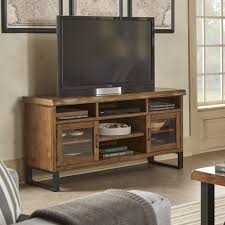 Banyan Live Edge Wood and Metal TV Stand Media Console by iNSPIRE Q Artisan  - Free Shipping Today - Overstock.com - 20422550