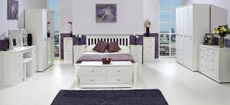 bedrooms with white furniture. Coniston Bedroom Furniture Is Available In Cream Or White Finish Bedrooms With