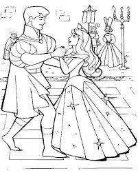 Wedding Dress Coloring Pages Dreadeorg