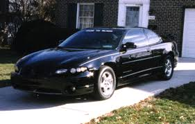 1998 Pontiac Grand Prix GT 1/4 mile Drag Racing timeslip specs 0 ...