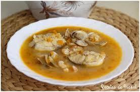 Perfect Receta De Sopa De Pescado Fácil