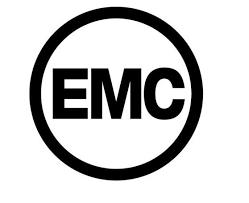 Image result for emc certification logo