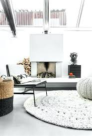 round living room rugs view larger modern houzz rug ideas uk