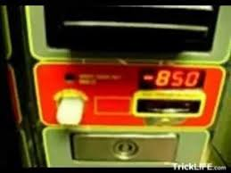 Vending Machine Tricks Magnificent Vending Machine Tricks YouTube