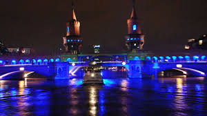 Berlin Festival Of Lights Tour Bus And Boat Tour To The Festival Of Lights