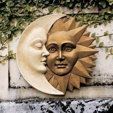 sun and moon wall decor you ll love in