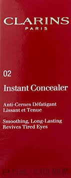 <b>Clarins</b> Instant Concealer, No. 02 <b>Pinky</b> - Buy Online in Suriname at ...