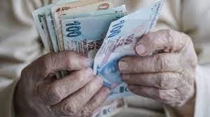 Emekli Maaşı Bayram öncesi ödenecek Mı 2021