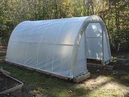 Free Greenhouse Plans DIYCheap and Easy Greenhouse