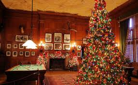 Christmas at Biltmore - Creating Home