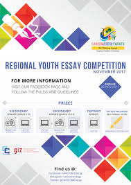 energy month essay competition for college and secondary students  are you ready to share your ideas on why caricom must advance the region s sustainable energy transition and your vision for how your country can support