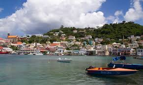 Best Time To Visit Grenada Climate Chart And Table