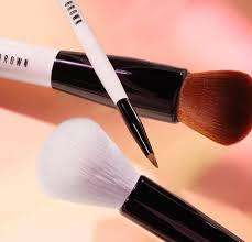 25 off all brushes