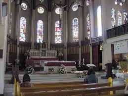 Resulta ng larawan para sa baguio cathedral
