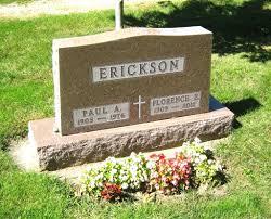 Florence Elvera Anderson Erickson (1909-2012) - Find A Grave Memorial