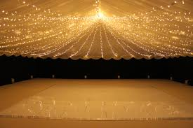 wedding lighting diy. Interior Design White Christmas Lights Wedding Lighting Marquee Fairy Light Canopy With Black Walls Diy