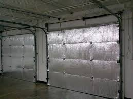 garage door kitGarage Door Insulation Kit  LowEcouk