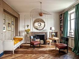 flair design furniture. Colombe Design Creates A Home In Warsaw That Has Prewar Details And Chic  Parisian Flair Flair Design Furniture