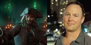 Who Voices Jack Sparrow in Sea of ...