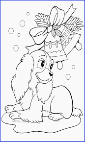 Free Printable Dog Coloring Pages Unique Coloring Pages Cute Dogs