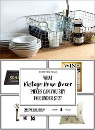 Small Picture 86 best Vintage Home Decor Ideas images on Pinterest Home