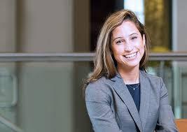 Sara Johnson, Associate: Hirschler Fleischer
