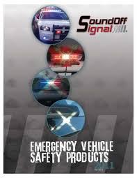 soundoff signal warning lights by canyon fleet outfitters issuu SoundOff Signal Pinnacle Wiring-Diagram Soundoff Signal Wiring Diagram #44