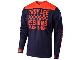 Troy Lee Design Gp Jersey