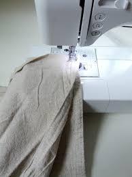 diy rug from a drop cloth