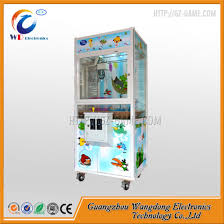 Toy Vending Machine For Sale Extraordinary China Crane MachinesToy Vending Machine For Sale LP48 China