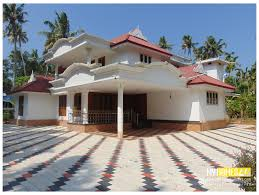 Small Picture Attractive Kerala Home Builders 1 Traditional style home design