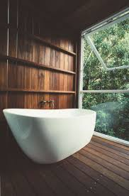 Tranquil Bathroom 17 Best Ideas About Wooden Bathroom On Pinterest Cubby Shelves