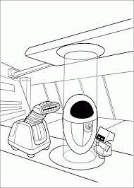 Wall E Da Colorare Immagini Gif Animate Clipart 100 Gratis