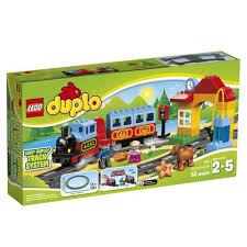LEGO® DUPLO® Ville - My First Train Set (10507)   Walmart Canada