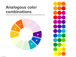 Mesmerizing Analogous Colors Examples 20 About Remodel New Design Room with Analogous  Colors Examples